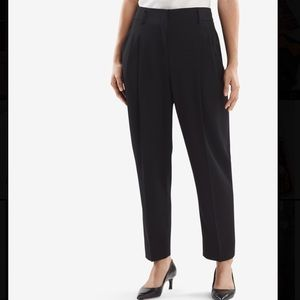 NWT MM Lafleur Costello Pant in Black